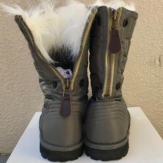 コムデギャルソン(COMME des GARCONS)のJUNYA WATANABE COMME des GARCONS スノー ブーツ(ブーツ)