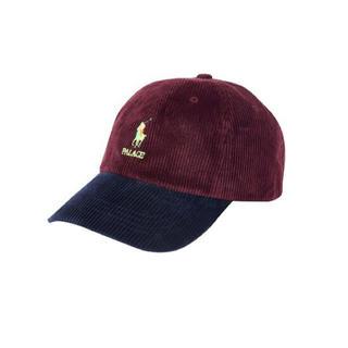 ポロラルフローレン(POLO RALPH LAUREN)のPALACE RALPHLAUREN CLASSIC POLO CAP(キャップ)