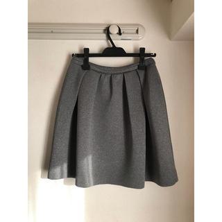 グーコミューン(GOUT COMMUN)のGOUT COMMUN  グーコミューン スカート(ひざ丈スカート)