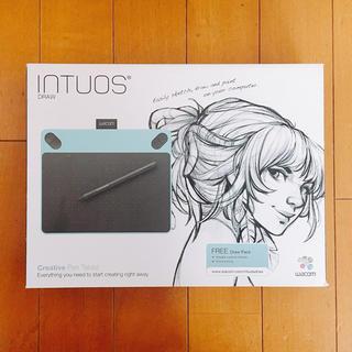 ワコム(Wacom)のWacom Intuos Draw CTL-490(コミック用品)