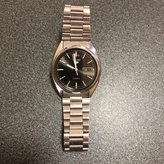 セイコー(SEIKO)のSeiko 5  セイコー 5(腕時計(アナログ))
