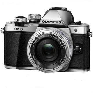 オリンパス(OLYMPUS)のミラーレス一眼 OLYMPUS OM-D E-M10 Mark II(ミラーレス一眼)