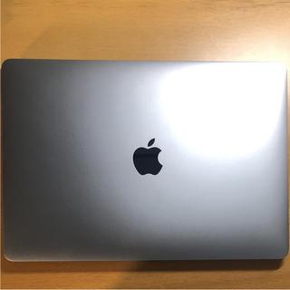 アップル(Apple)のMacBook pro 13インチ 2017モデル(ノートPC)