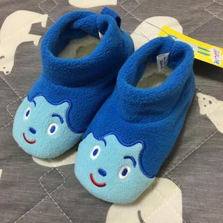 ニシマツヤ(西松屋)のコッシー💖靴💖ルームシューズ💖ベビーシューズ(その他)