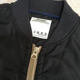 ジュンメン(JUNMEN)の新品同様★JUN MENのジャンパー(ジャケット/上着)