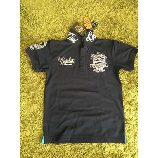 ガッチャ(GOTCHA)のGOTCHAポロシャツ 新品未使用品 150size(Tシャツ/カットソー)