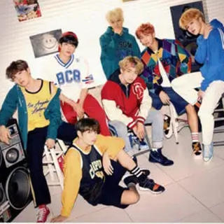 ボウダンショウネンダン(防弾少年団(BTS))のMIC Drop/DNA/Crystal Snow/BTS (防弾少年団)(K-POP/アジア)