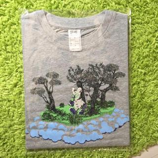 イケア(IKEA)の1コ⚪️IKEA シャツ    グローダンデ 限定 Size:M 1400円(Tシャツ(半袖/袖なし))