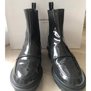 カルヴェン(CARVEN)のCARVEN レインブーツ(レインブーツ/長靴)