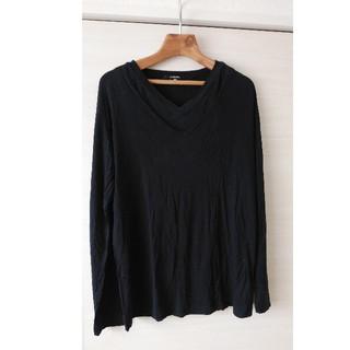 カバンドズッカ(CABANE de ZUCCa)の長袖Tシャツ(Tシャツ/カットソー(七分/長袖))