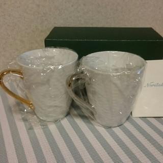 ノリタケ(Noritake)のNoritake ベアマグカップ(グラス/カップ)