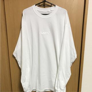エクストララージ(XLARGE)のエクストララージ  ロンT(Tシャツ/カットソー(七分/長袖))