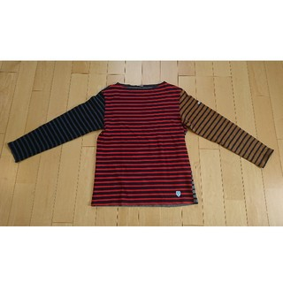 オーシバル(ORCIVAL)のオーチバル オーシバル バスク カラフル(Tシャツ/カットソー(七分/長袖))