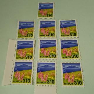 お得  切手3100円分(切手/官製はがき)