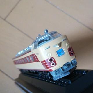 1/150 クハ481 300番台 雷鳥 ディスプレイモデル 中古(鉄道模型)