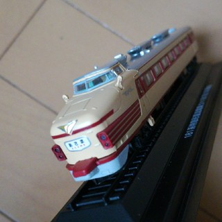 1/150  クハ181 100番台 あさまディスプレイモデル中古(鉄道模型)