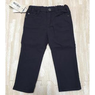 アルマーニ ジュニア(ARMANI JUNIOR)のアルマーニ  ベビー ジュニア パンツ 新品未使用 12M(パンツ)