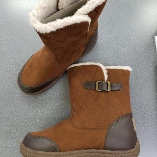 オシュコシュ(OshKosh)の防水加工ブーツ(ブーツ)