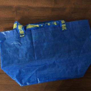イケア(IKEA)のIKEA バッグsサイズ (エコバッグ)