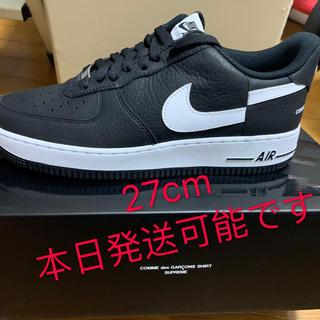 コムデギャルソン(COMME des GARCONS)のsupreme comme des Garcons SHIRT Nike Air(スニーカー)