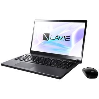 エヌイーシー(NEC)の新品同様 NEC ノートPC 1TB Core i5 Office 2019付(ノートPC)