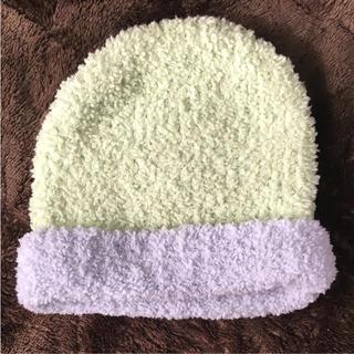 カシウエア(kashwere)のニット帽 カシウエア(帽子)