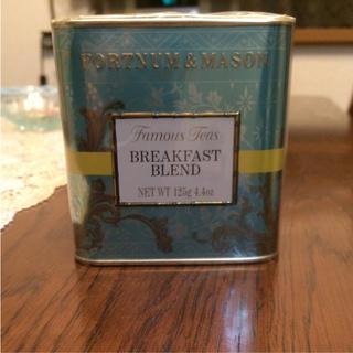 ハロッズ(Harrods)のフォートナム&メイソン  ブレックファスト(茶)