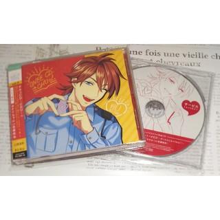 オネェCD CHU vol.1 オネェ警官・おケイちゃん 特典CD付(CDブック)