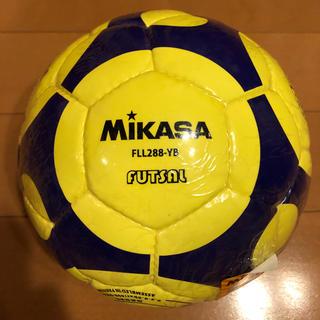 ミカサ(MIKASA)のフットサルボール MIKASA 検定球(ボール)