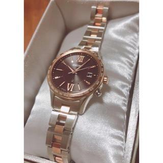 セイコー(SEIKO)のSEIKO ルキア 美品 限定品(腕時計)