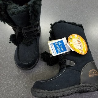 オシュコシュ(OshKosh)の撥水加工ブーツ(ブーツ)