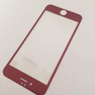 iPhone 全面フルカバー 強化ガラスフィルム 最安価 (保護フィルム)