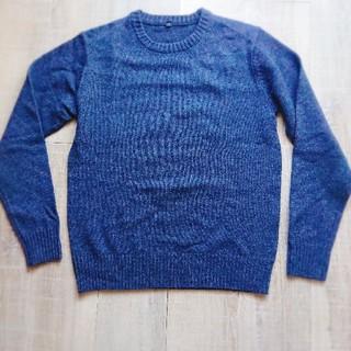 ムジルシリョウヒン(MUJI (無印良品))の無印良品*クルーネックセーター(ニット/セーター)