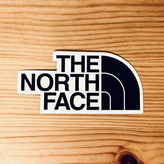 THE NORTH FACE - ノースフェイス northface ステッカー