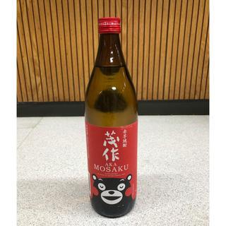 赤茂作  芋焼酎 900ml  12本入り(焼酎)