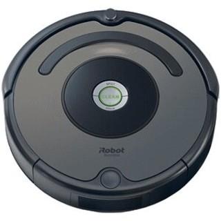 アイロボット(iRobot)の【日本仕様正規品】アイロボット ロボット掃除機 ルンバ643 (掃除機)