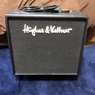 Hughes&Kettner edition blue 30-R(ギターアンプ)