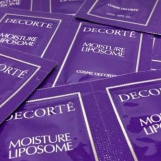 コスメデコルテ(COSME DECORTE)のコスメデコルテ モイスチュアリポソーム(ブースター / 導入液)