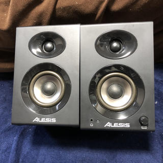ALESIS ELEVATE3 パワードスピーカー(スピーカー)
