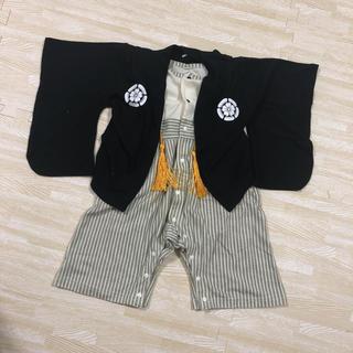 袴ベビー(和服/着物)