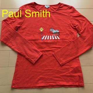ポールスミス(Paul Smith)のポール スミス ガールTシャツ長袖 14歳(Tシャツ/カットソー)