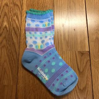 クレードスコープ(kladskap)のクレイドスコープ 靴下 サイズ16から18 kladskap(靴下/タイツ)