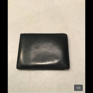 アイグナー(AIGNER)のAIGNER二つ折り財布sale(折り財布)