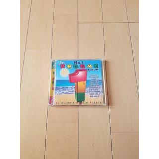The No.1 Reggae Album 2枚組 CD オムニバス (ワールドミュージック)