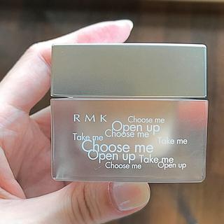 アールエムケー(RMK)のRMK クリーミィファンデーション【 N 201 】(ファンデーション)