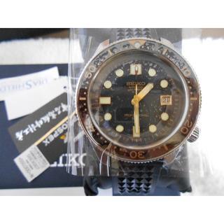 セイコー(SEIKO)の【新品未使用】セイコー SEIKO ダイバーズ 復刻デザイン 限定モデル  SB(腕時計(アナログ))
