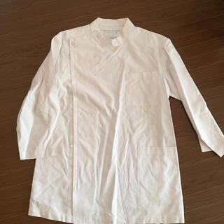ナガイレーベン(NAGAILEBEN)のナガイレーベン 長袖白衣 サイズL(その他)