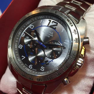 セイコー(SEIKO)のSEIKO U.S.A. パルサー 新品未使用!(腕時計(アナログ))