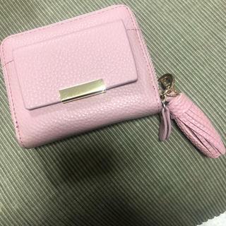 ショップニコニコ(Shop NikoNiko)のshopニコニコ ミニ財布(財布)