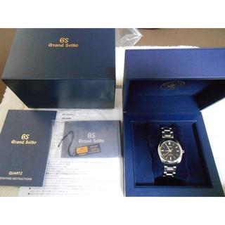 グランドセイコー(Grand Seiko)のSEIKO GS グランドセイコー SBGX089 500本限定(腕時計(アナログ))